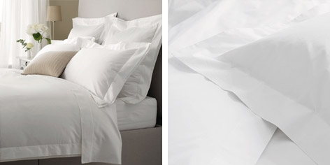 300 Thread Count Egyptian Cotton Bed Linen Collection