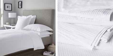 Bailey Bed Linen Collection