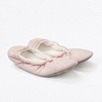 Unstructured Ballet Slippers - Tutu Pink
