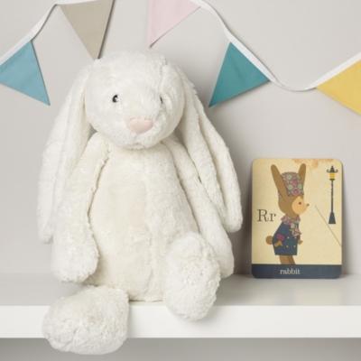 Jellycat Bashful Bunny Huge Toy