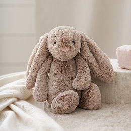 Jellycat Bashful Bunny Medium Toy