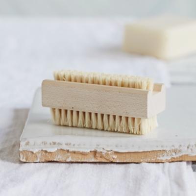 Hand and Nail Brush