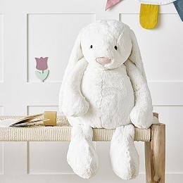 Jellycat Bashful Bunny Giant Toy