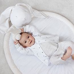 Bella Bunny Playmat