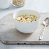 Symons Bone China Cereal Bowl