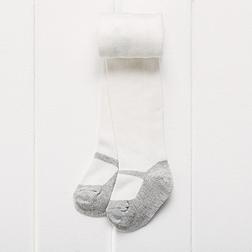 Baby Girls' Cinderella Shoe Tights - Multi