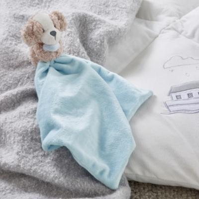 Bobbie Dog Comforter