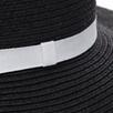 Beehive Hat - Black