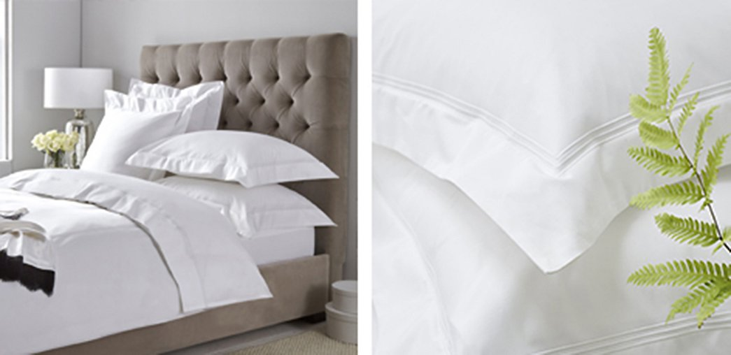 Belgravia Bed Linen Collection