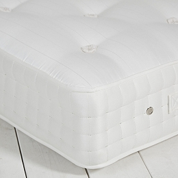 Hypnos Berkeley Dual-Tension Mattress