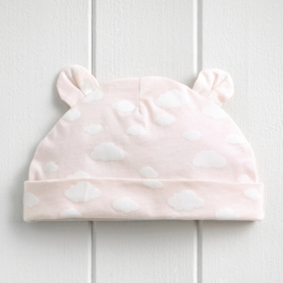 Cloud Bear Ears Hat
