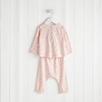 Bella Ruffle Baby Pajamas