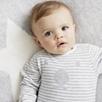 Cashmere Star Baby Blanket