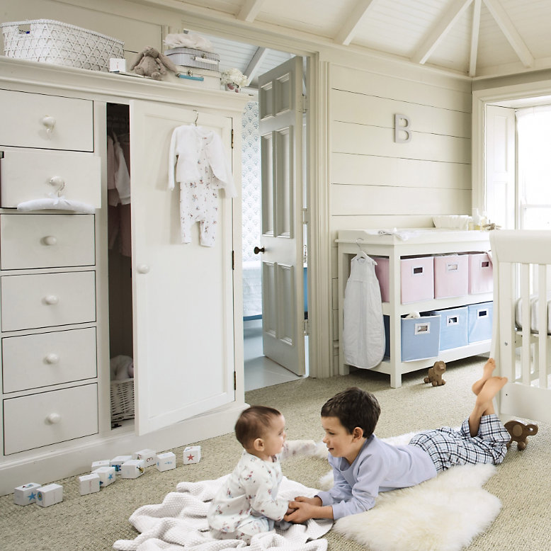 Stylish Bedroom Furniture for Children
