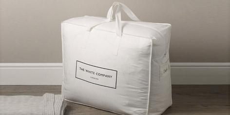 Cotton Storage Bag - Small