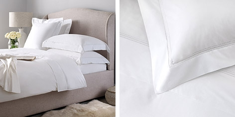 Biarritz Bed Linen Collection
