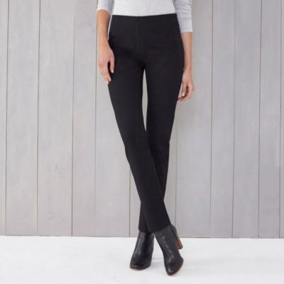 Cambridge 4 Way Stretch Pants - Black