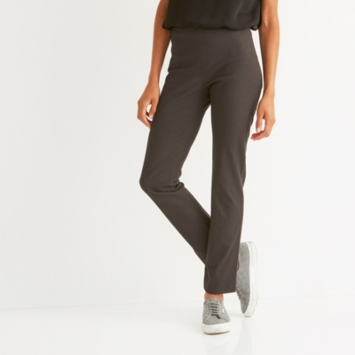Cambridge 4 Way Stretch Pants - Charcoal