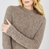 Boucle Sweater