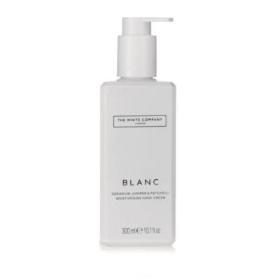 Blanc Hand & Nail Cream