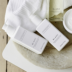 Blanc Hand Care Gift Set