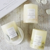 Spring Botanical Candle Collection