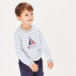 Boat Jumper (1-6yrs)