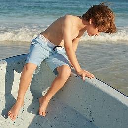 Board Shorts (1-6yrs)