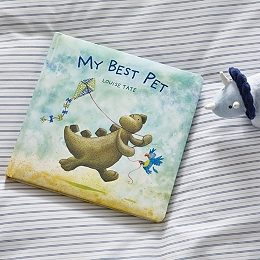My Best Pet Book by Louise Tate