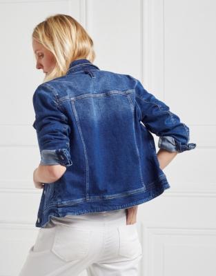 Brompton Denim Jacket
