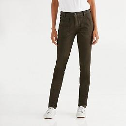 Brushed Utility Symons Jeans