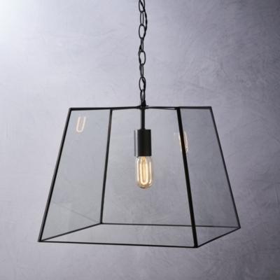 Image of Brooklyn Large Pendant Light