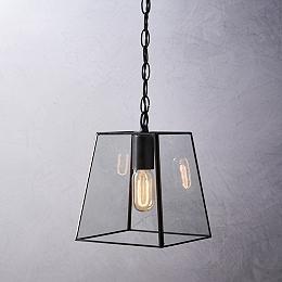 Brooklyn Small Pendant Light