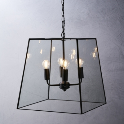 Image of Brooklyn Extra Large Pendant Light
