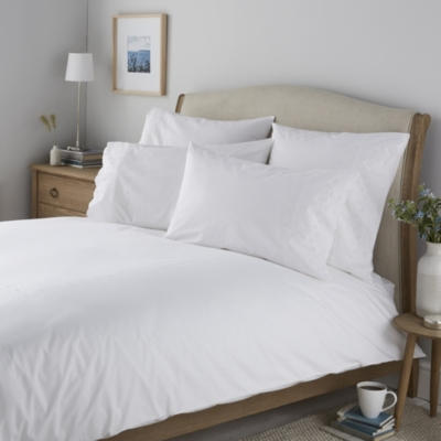 Broderie Anglaise Bed Linen Collection