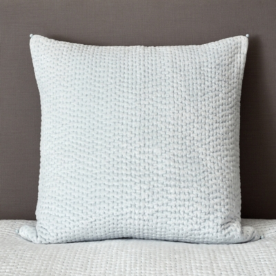 Brompton Cushion Cover & Quilt