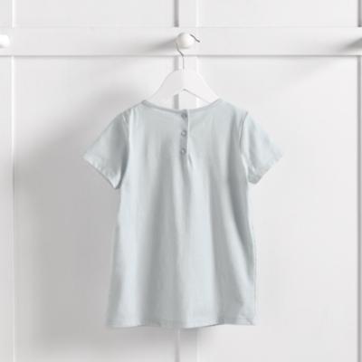 Broidery T-Shirt (4-10yrs)