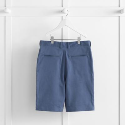 Brushed Twill Shorts (4-10yrs)
