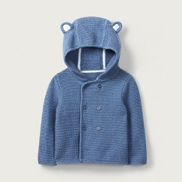 Bear Ears Cardigan
