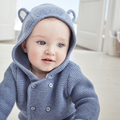 Bear Ears Cardigan