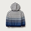Breton Striped Hoodie