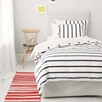 Breton Stripe Housewife Pillowcase
