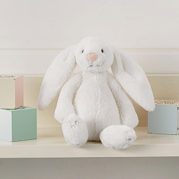 Jellycat Bashful Bunny Small Toy