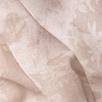 Blurred Floral Print Scarf