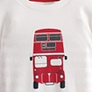 Bus Motif Pajamas