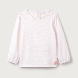 Bunny Stripe T-Shirt (1-6yrs)