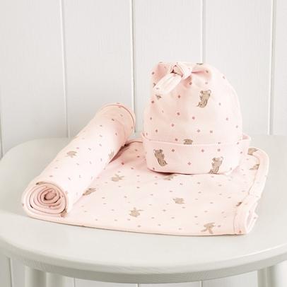 Cloud Pink