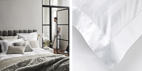 Belvedere Bed Linen Collection