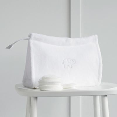 Baby Elephant Wash Bag