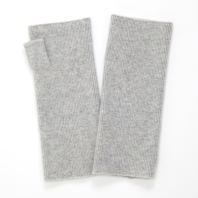 Essential Cashmere Wrist Warmers